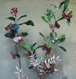 Melitea phoebe
